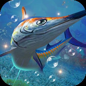 Fishing Hooked King 2019