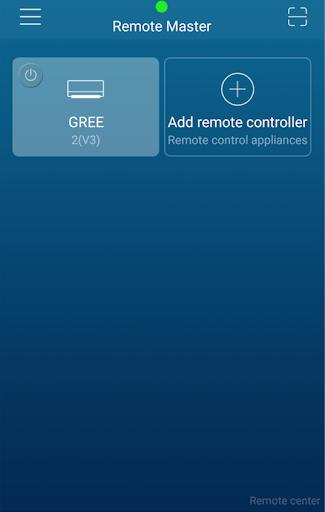 Remote Master 9.1.1 screenshots 1