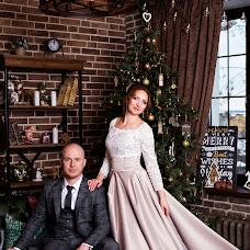 Wedding photographer Anastasiya Arakcheeva (ArakcheewaFoto). Photo of 19.01.2019