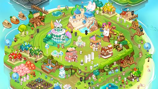 Télécharger Gratuit Animal Camp: Healing Resort APK MOD (Astuce) screenshots 5