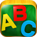 Kids Learn ABC  alphabet games