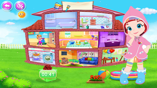 Ruby Baby Dream House 1.0.0 screenshots 1