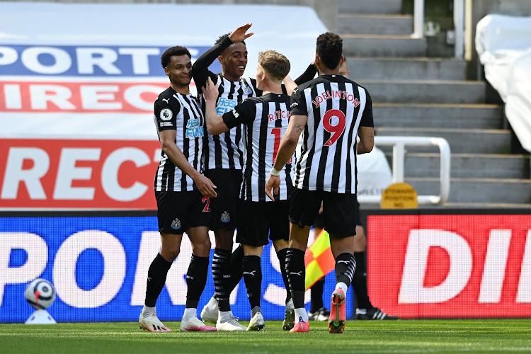 🎥 Premier League : Newcastle s'éloigne de la relégation après un match complètement fou contre West Ham