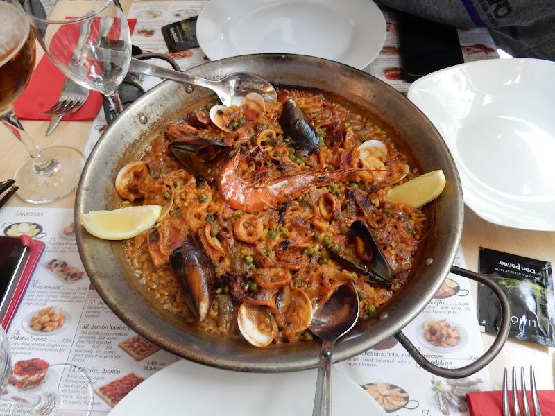 Paella! di saracal1