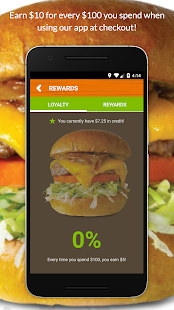 Hook Burger- screenshot thumbnail