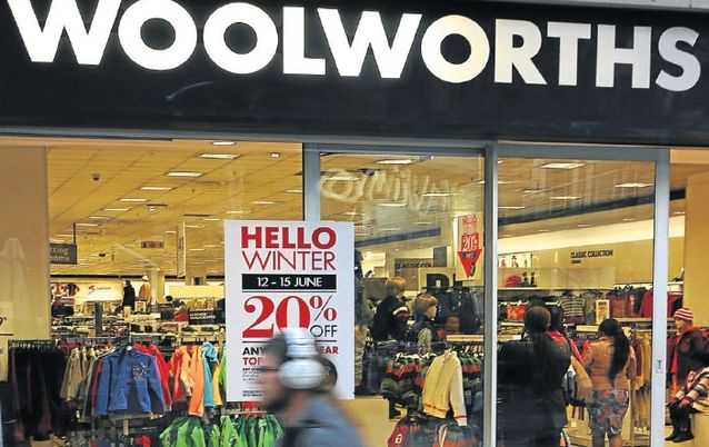 Woolworths expects 70% fall in earnings on effect of Covid-19 - Business Day