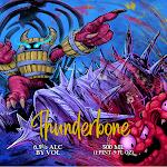 Calusa Thunderbone