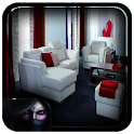 Decorating Apartment Living Room icon