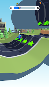 Rolly Legs MOD Apk 2.7 (Unlimited Coins) 4