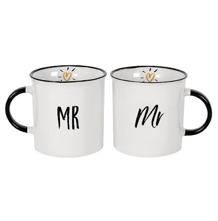 Muggar Mr & Mr