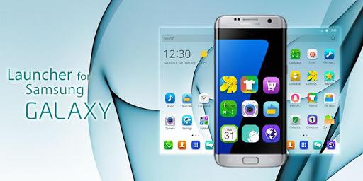 無料个人化AppのS7 Launcher - Samsung Galaxy HotApp4Game