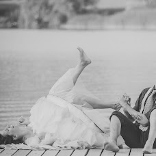 Wedding photographer Nicoletta Pavesi (nicophoto). Photo of 25.03.2015