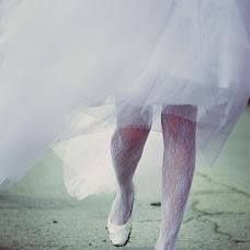 Wedding photographer Anna Lysenko (lesly). Photo of 15.07.2013