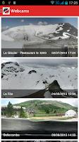 Screenshot of Les 2 Alpes