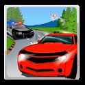 Car Run icon