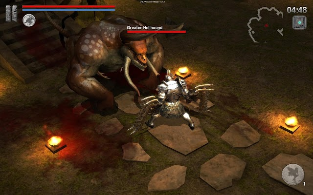 Ire: Blood Memory v1.1.0