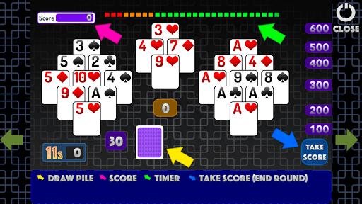 Elevens Up! apkpoly screenshots 3