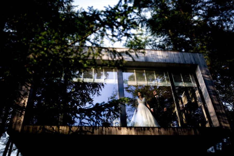 Wedding photographer Gavin Power (gjpphoto). Photo of 10.01.2019