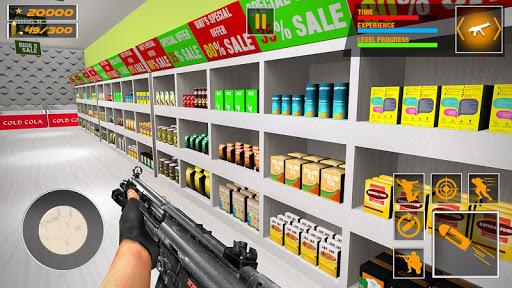 Destroy House Office Supermarket Smash Shooter 1.1 5