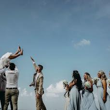 Fotógrafo de casamento Tam Nguyen (fernandes). Foto de 19.01.2019