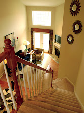 Photo: Our townhome model at Greyledge Estates in Albany, New York
