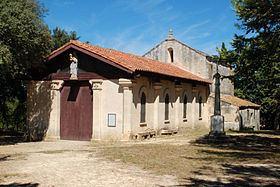 photo de Chapelle Notre Dame de Beaulieu ou de Pitié