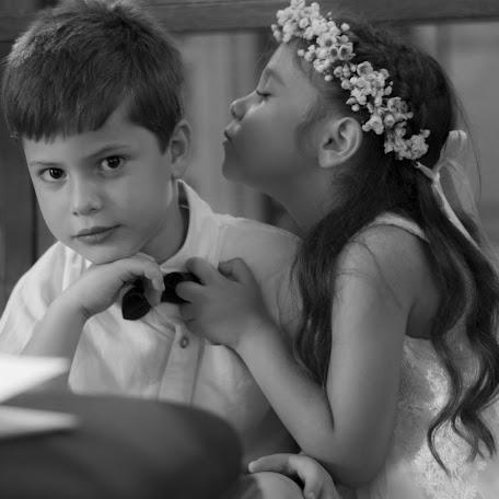 Wedding photographer Giovanni Battaglia (battaglia). Photo of 21.01.2018