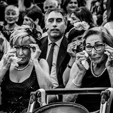 Wedding photographer Jose luis Gilgado (JoseLuisGilgado). Photo of 31.10.2017