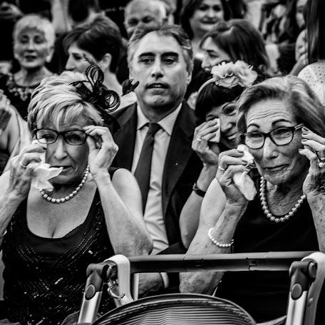 Fotógrafo de bodas Jose luis Gilgado (JoseLuisGilgado). Foto del 31.10.2017