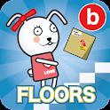 Bbbler Crazy Floors