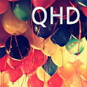 Best Wallpapers QHD icon