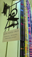 Photo: weaving ,spinning ,sewing and dyeing