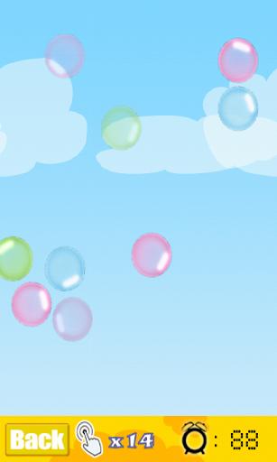 Pop Bubble Kids Deluxe
