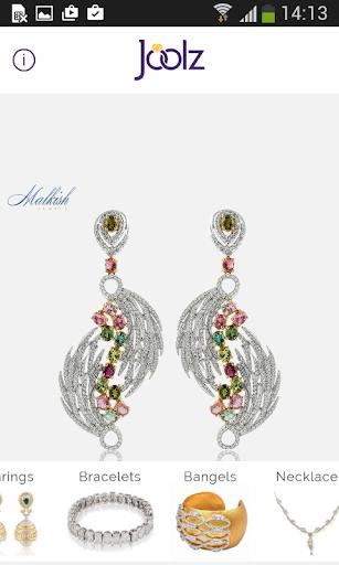 JOOLZ - India Jewelry Fashion