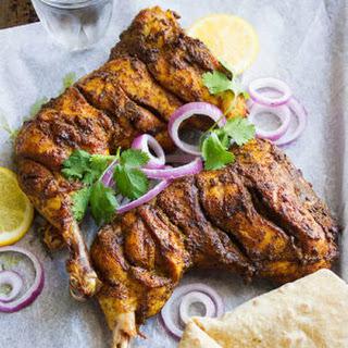 Chicken Tikka Restaurant Style Recipe