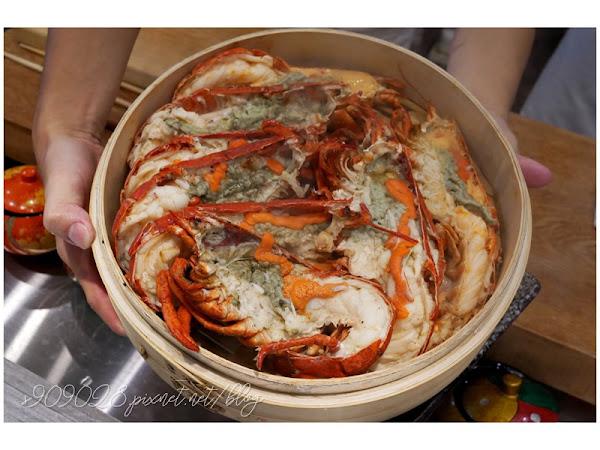 日式無菜單料理 - 綠midori 夏季割烹料理,超奢華的波士頓龍蝦三吃 x 宮崎A5和牛創意美食!!