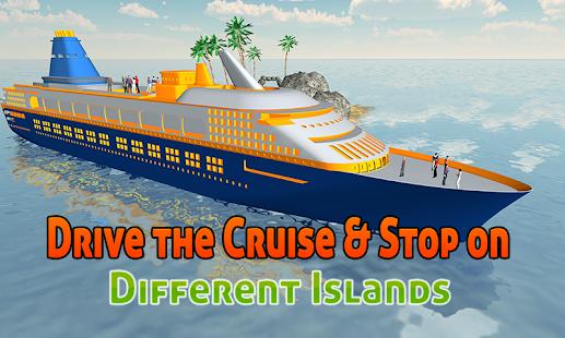 3D-Cruise-Ship-Simulator