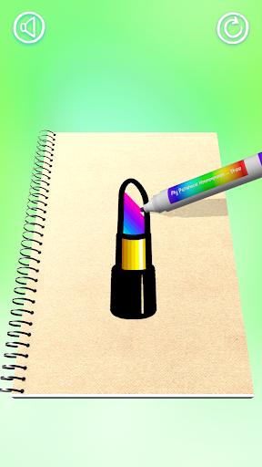 Color Me Happy!  screenshots 2