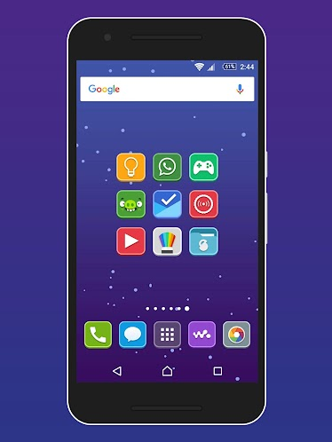 Cosmic Icon Pack 1.3.2