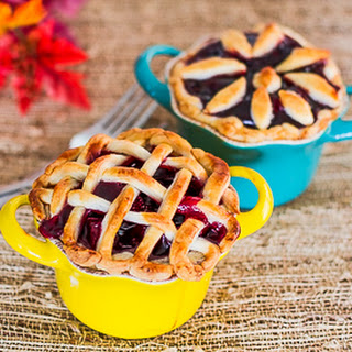 Cherry Pie Filling Gluten Free Recipes