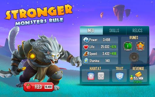 Monster Legends - RPG 7.1 screenshots 7