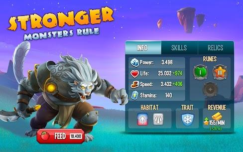 Monster Legends – RPG 6.6.4 MOD (Unlimited Money) 7