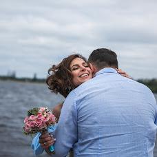 Wedding photographer Akim Sviridov (akimsviridov). Photo of 04.05.2017