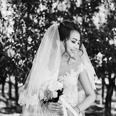 Wedding photographer Marina Bida (BidaMarina). Photo of 26.07.2017