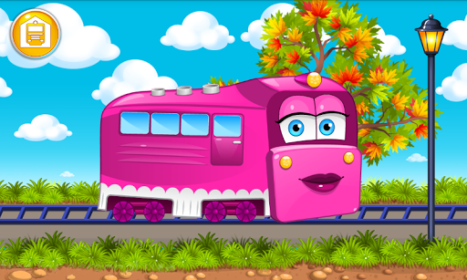 Train Wash  screenshots 3