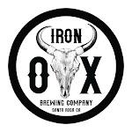 Iron Ox El Ostion Black Lager