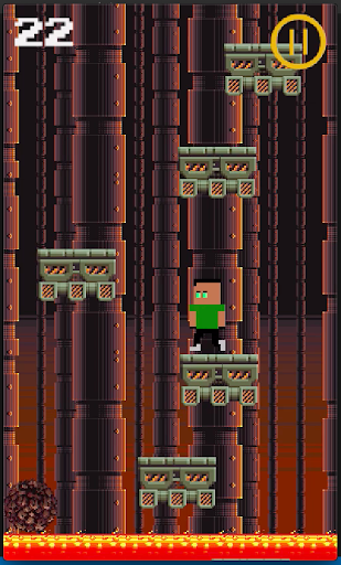 Floor Lava Tower Hell Obby screenshots 5