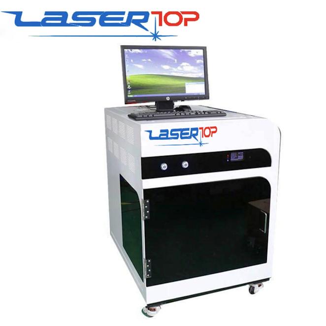 Máy khắc laser 3D công suất 3W