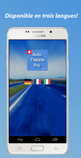 Auto Théorie Pro Suisse 2017 - náhled