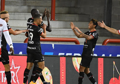 """Omar Govea, retrouve Anderlecht, où il était cité l'été dernier: """"Rien de concret"""""""